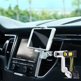 هولدر موبایل دریچه کولر ریمکس REMAX Air Vent Car Holder RM-C24