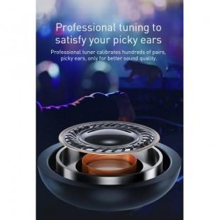 هندزفری سیم دار بیسوس Baseus H13 Wired headphones with Microphone