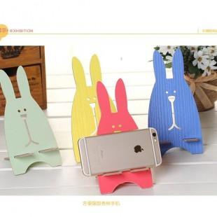استند موبایل روز میزی خرگوشی