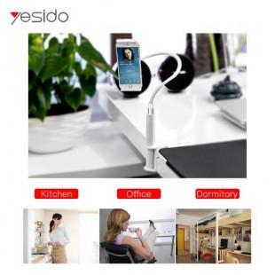 هولدر گیره ای موبایل و تبلت Yesido C37