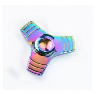 اسپینر فلزی سه پره  Metal Fidget Spinner