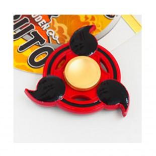 اسپینر اسپینر فلزی سه پره - Trefoil Metal Fidget Spinner