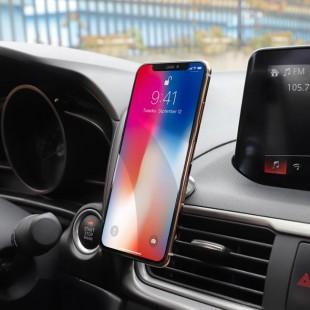 هولدر موبایل مگنتی هوکو Hoco CA46 Metal magnetic in-car holder for dashboard