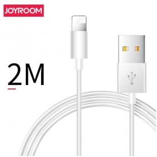 کابل شارژ 2 متری آیفون JOYROOM Ben Series JR-S113 Data Cable