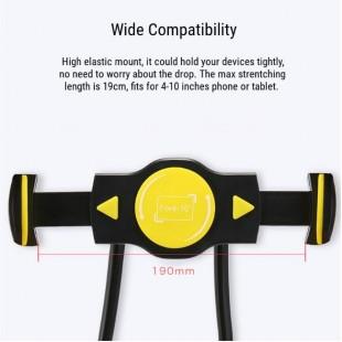 هولدر موبایل گردنی ریمکس REMAX RM-C27 Lazy Holder 360 Degree Flexible