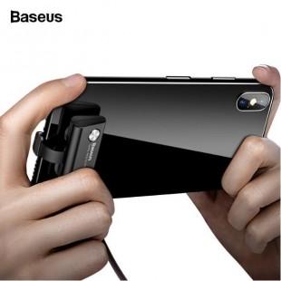 کابل شارژ یک متری بیسوس Baseus Suction Cup Mobile Games
