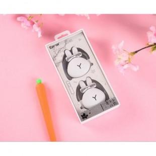 هندزفری فانتزی دور گوش خرگوشی Sibyl EG-03 Rabbit HandsFree