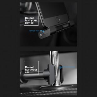 هولدر تبلتی صندلی اتومبیل بیسوس Baseus BackSeat Tablet Car Mount Holder