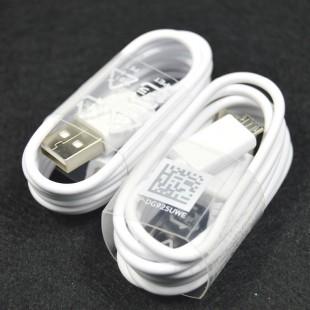 کابل شارژ Samsung Galaxy S6/S6 Edge Cable کابل شارژ اصلی گلکسی S6 , S6 edge