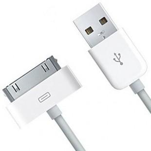کابل شارژ کابل شارژ اورجینال آیفون Orginal Apple iPhone 4.4s