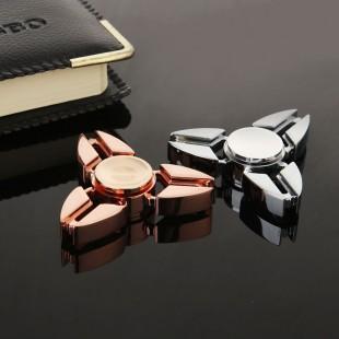 اسپینر اسپینر فلزی - Metal Luxury Fidget Spinner