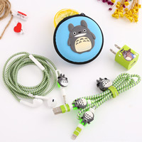 پک محافظ کابل کابل شارژ Circle Pack Accessories Accessories2