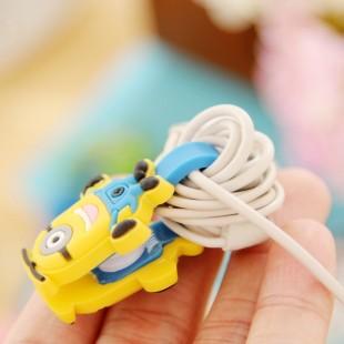 پک محافظ کابل ژله ای کابل شارژ Protective Toys Cable Cable5