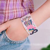 ساعت هوشمند کاغذی LED Smart Paper Watch - ساعت مچی طرح دار هوشمند کاغذی ضد آب