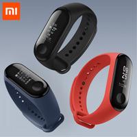ساعت هوشمند Xiaomi Bracelet Smart Watch Mi Band 3 دستبند هوشمند سلامتی شیائومی می بند