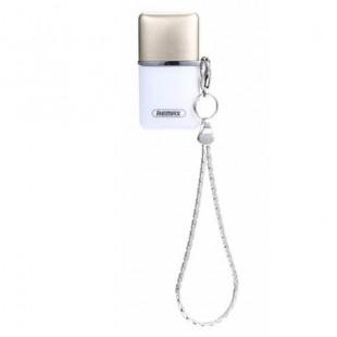 فلش مموری 16 گیگابایت و OTG ریمکس USB Flash Drive 16G 2.0 RX-803 OTG