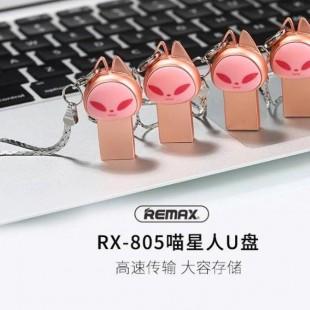 فلش مموری 8 گیگابایت ریمکس REMAX USB 2.0 Flash Disk 8G RX-805