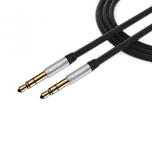 کابل صدا دو متری ریمکس REMAX 3.5mm Aux Audio Cable RL-L200 2m