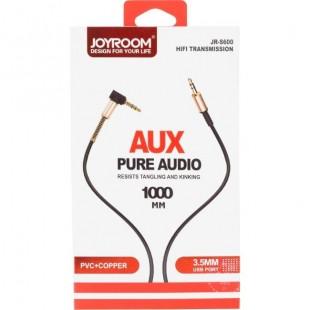 کابل صدا جویروم Joroom Aux JR-S600