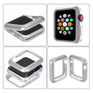 قاب مگنتی شیشه ای Magnet Bumper Case Apple Watch 40mm