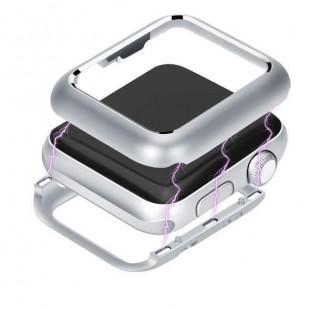 قاب مگنتی شیشه ای Magnet Bumper Case Apple Watch 38mm