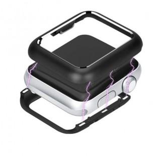 قاب مگنتی شیشه ای Magnet Bumper Case Apple Watch 42mm