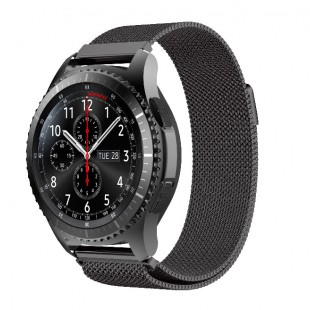 لوازم جانبی ساعت فلزی Band Smart Watch Samsung Galaxy Gear s3 Frontier