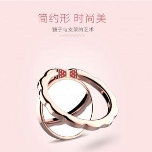 هولدر انگشتی Ring Love Ring Holder Ring Holder Ring Holder