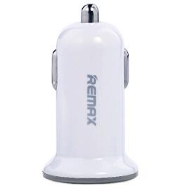 شارژر فندکی شارژر فندکی دو پورت خروجی Remax Cable USB Car Charger