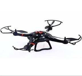 کوادکوپتر Cheerson CX-32 - بالگرد 4 پروانه دوربین دار