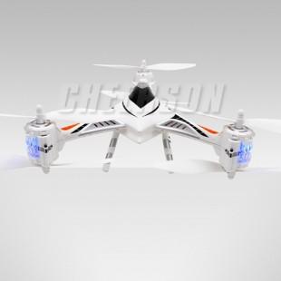 کوادکوپتر Cheerson CX-33 - بالگرد 3 پروانه دوربین دار