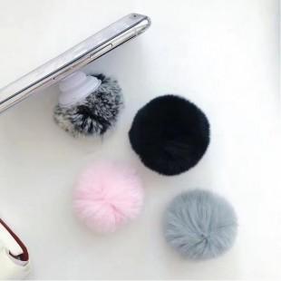 پاپ سوکت خزدار Fur Pop Socket