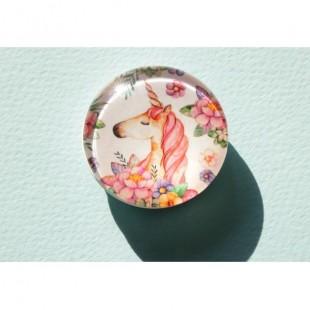 پاپ سوکت کریستالی یونیکورن Unicor Crystal POP Socket