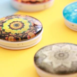 پاپ سوکت کریستالی طرح اسلیمی Slimi Crystal POP Socket