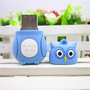 فلش مموری USB Toys USB Flash Memory for USB Flash Memory 16GB فلش 16 گیگابایتی فانتزی جغد