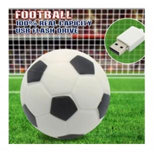 فلش مموری USB Toys USB Flash Memory for USB Flash Memory 16GB فلش 16 گیگابایتی فانتزی توپ فوتبال
