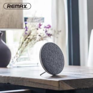 اسپیکر بلوتوث طرح جین ریمکس REMAX Portable Bluetooth Speaker RB-M9