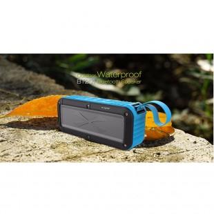 اسپیکر بلوتوث w-king S20 Blutooth Speaker + رادیو (باطری 2000 میلی آمپری)