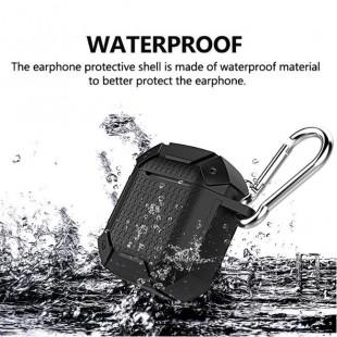 کاور ژله ای ضد ضربه ایرپاد Airpod Anti Shock TPU Cover