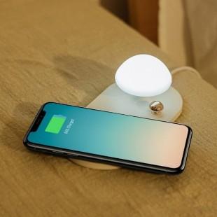 شارژر وایرلس بیسوس Baseus wireless charger