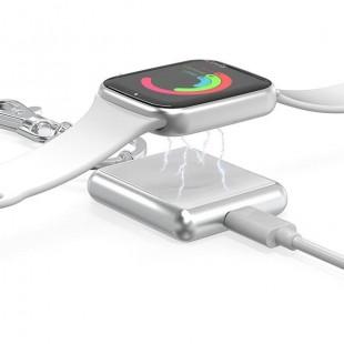 شارژر وایرلس اپل واچ مدل HR-Q26