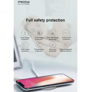 شارژر وایرلس ریمکس Proda Patagon Wireless Charger PD-W1