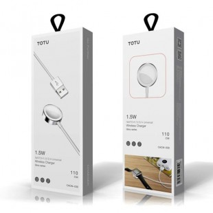 شارژر وایرلس اپل واچ توتو TOTU CACW-030 Wireless Charger
