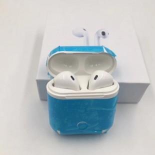 هندزفری بلوتوث طرح ایرپاد i8x Min Bluetooth HandsFree