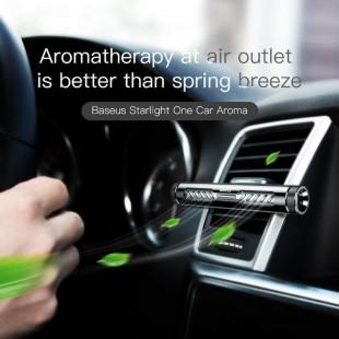 دستگاه خوشبو کننده هوا اتومبیل Baseus Starlight One Car Aroma