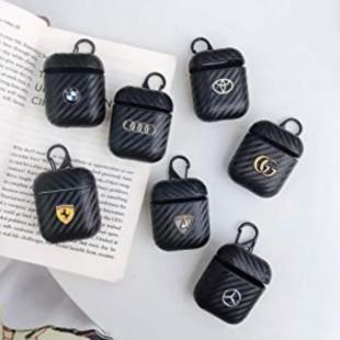 کاور چرمی ایرپاد طرح برند های خودرویی