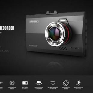 دوربین ضبط تصویر خودرو ریمکس Remax Blade Car Recorder CX-053