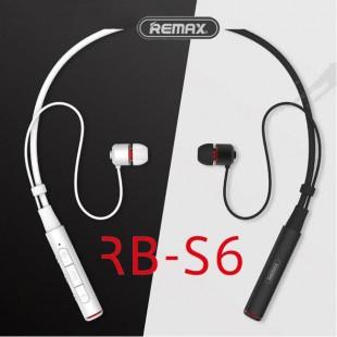 هندزفری بلوتوث گردنی ریمکس REMAX Neckband RB-S6