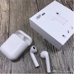 هندزفری بلوتوث طرح ایرپاد i9P Bluetooth HandsFree