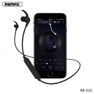 هندزفری بلوتوث گردنی ریمکس REMAX Wireless Sports Earphone RB-S25